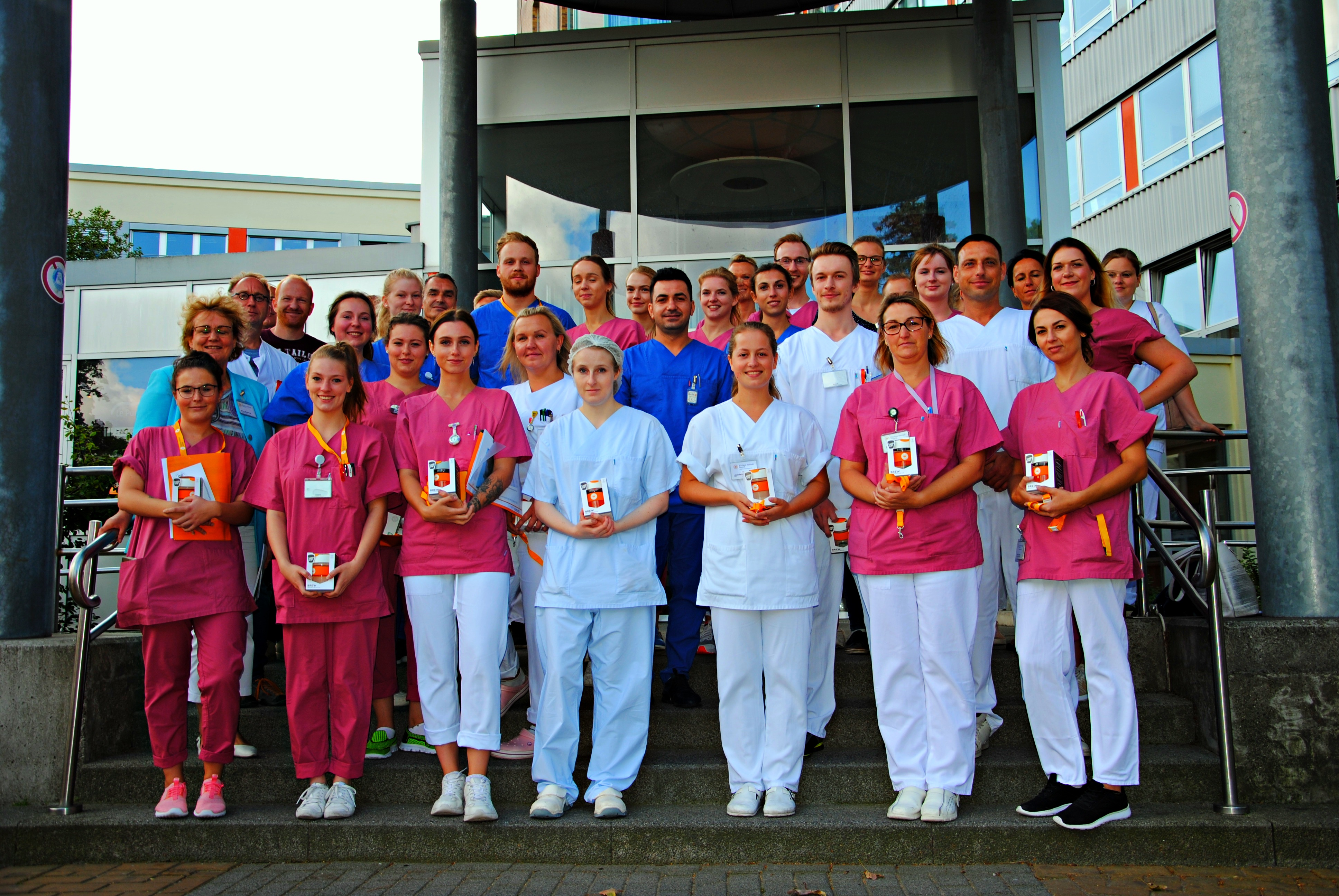 Stellenangebote Südstadtklinikum Rostock