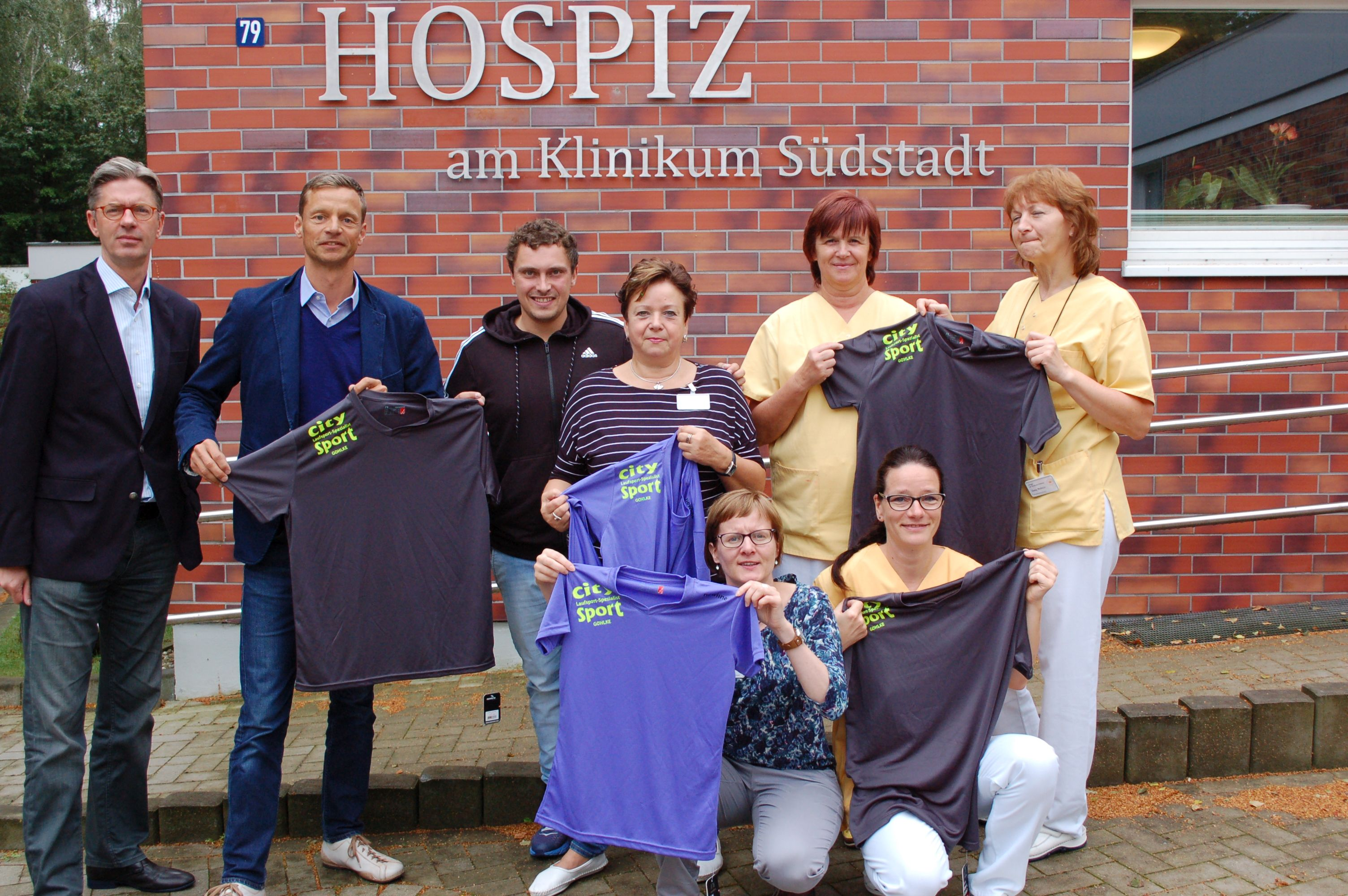 Hospiz Rostock