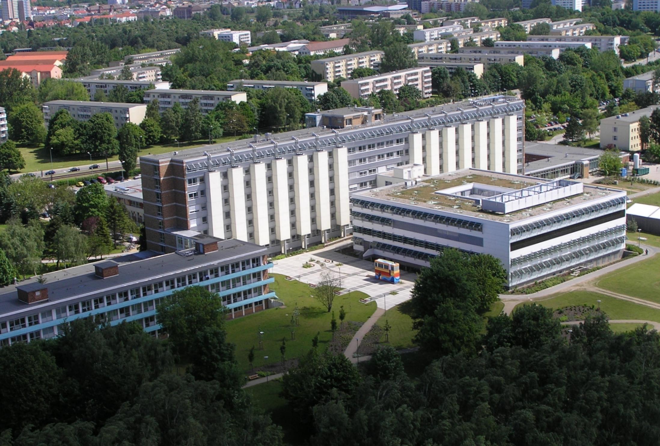 Südstadt Klinikum